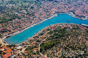 Vela Luka, Korčula