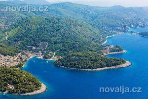 Prižba, Korčula