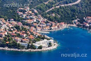 Brna, Korčula