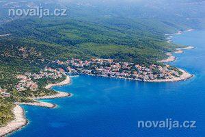 Zavalatica, Korčula