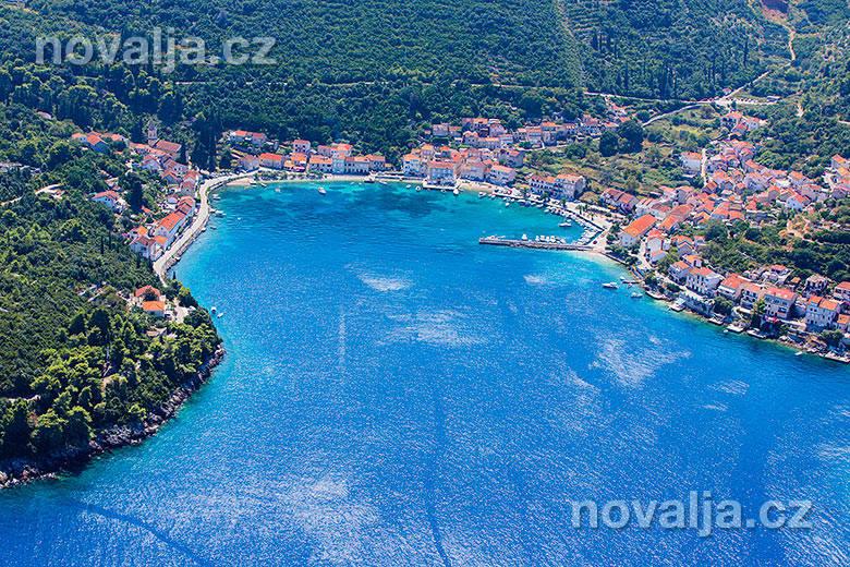 Račišče, Korčula