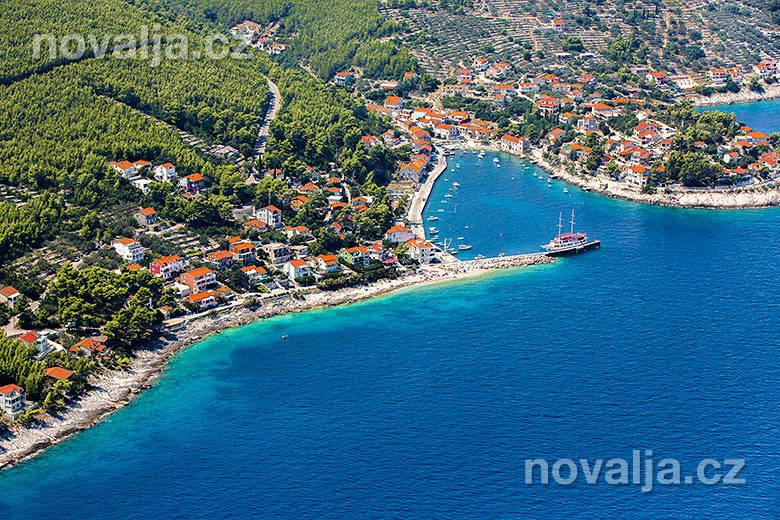 Prigradica, Korčula