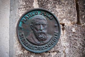 Korčula, Marco Polo