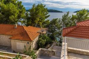 Prižba, ostrov Korčula