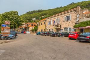 Smokvica, ostrov Korčula