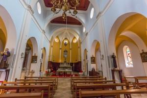 Kostel Očištění Panny Marie, Smokvica