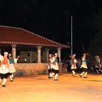 Rytířské tance, Blato